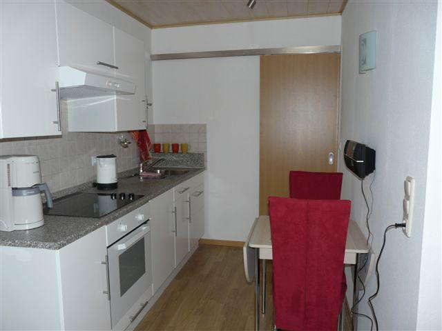 Küche küche rotbuche : Ferienwohnung zur Rotbuche - Ferienwohnung zur Rotbuche 2
